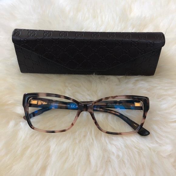 b8261d984f5 Gucci Accessories - Gucci Frames 3559